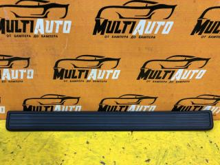 Запчасть накладка порога передняя правая Honda Accord 2008-2012
