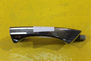 Запчасть ручка двери внешняя передняя левая Honda Accord 2008-2013