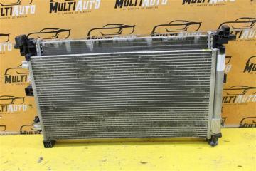 Запчасть кассета радиаторов Jeep Renegade 2014-2019