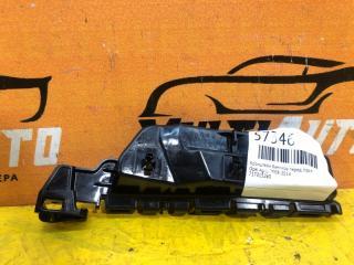 Запчасть кронштейн бампера передний правый Opel Agila 2008-2014