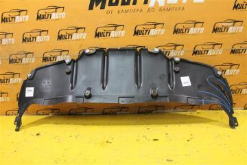 Запчасть пыльник бампера задний Mercedes CLA 2019-2020