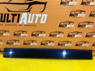 Запчасть накладка крышки багажника Land Rover Discovery 2009-2013