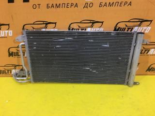 Запчасть радиатор кондиционера Skoda Rapid 2012-2020