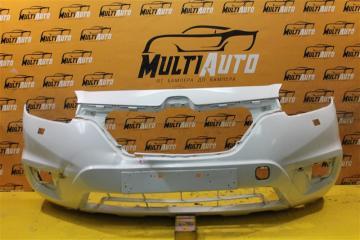 Запчасть бампер передний Renault Koleos 2011-2013