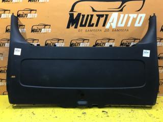 Запчасть обшивка крышки багажника Mercedes Vito 2014-2020