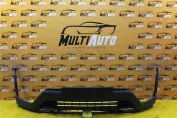 Запчасть юбка бампера передняя Hyundai Creta 2016-2020