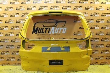 Запчасть крышка багажника задняя Ford Galaxy 2006-2015