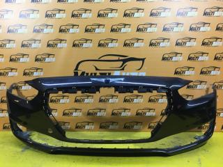 Запчасть бампер передний Hyundai Genesis 2016-2019