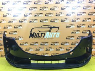 Запчасть бампер передний Mazda CX-9 2016-2020