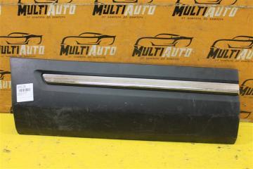Запчасть накладка двери задняя правая Ford Explorer 2015-2020