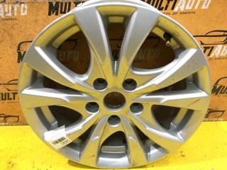 Запчасть диск литой Suzuki SX-4 2009-2014