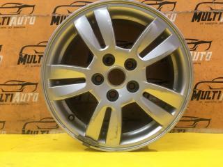 Запчасть диск литой Chevrolet Aveo 2011-2017