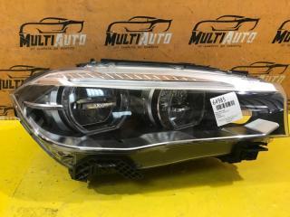 Запчасть фара передняя правая BMW X5 2014-2019