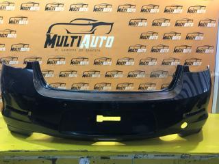 Запчасть бампер задний Chevrolet Malibu 2011-2014