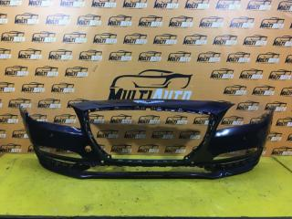 Запчасть бампер передний Hyundai Genesis 2016-2020