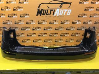 Запчасть бампер задний Renault Koleos 2016-2020