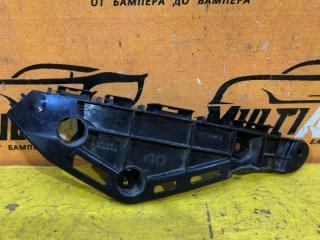 Запчасть кронштейн бампера передний левый Lexus RX 2015-2020
