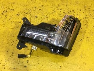 Запчасть фара противотуманная передняя левая Cadillac Escalade 2014-2020