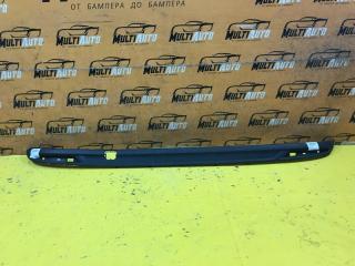 Запчасть накладка бампера задняя Ford Mondeo 2014-2020