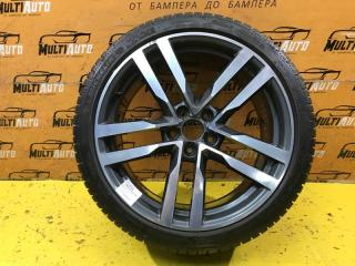 Запчасть диск Audi TT 2014-2020