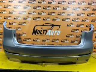 Запчасть бампер задний Maserati Levante 2016-2020
