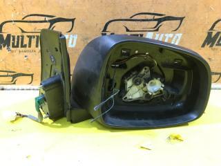 Запчасть зеркало правое Suzuki SX-4 2006-2014