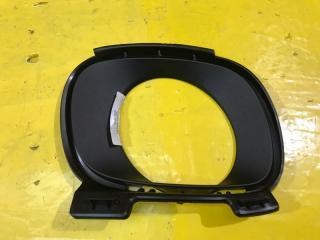 Запчасть накладка бампера задняя правая BMW X5 2010-2013
