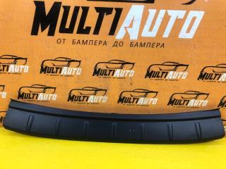 Запчасть накладка бампера задняя Volvo XC60 2008-2013