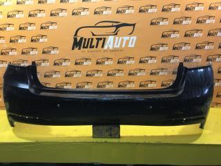 Запчасть бампер задний Hyundai Genesis 2016-2020