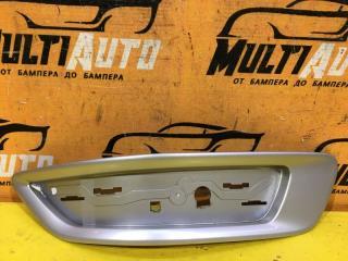 Запчасть накладка бампера задняя правая Volvo XC70 2013-2016