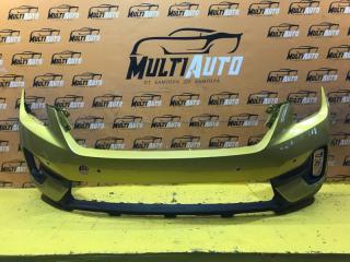 Запчасть бампер передний Kia Seltos 2019-