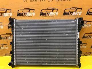 Запчасть радиатор основной Haval H6 2014-2020
