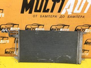 Запчасть радиатор кондиционера передний Volkswagen Polo 2009-2020