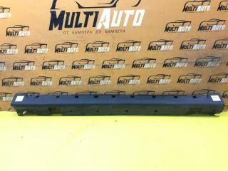 Запчасть накладка порога правая Mini Cooper Hatch 2013-2020