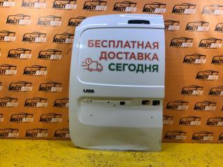 Запчасть дверь багажника задняя левая Lada Largus 2012-2020