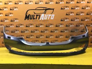 Запчасть бампер передний BMW 6 Series 2017-2020