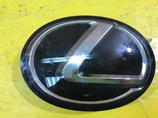 Запчасть эмблема решетки радиатора Lexus LX 2012-2015