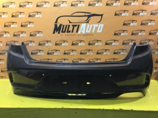 Запчасть бампер задний Hyundai Sonata 2017-2019