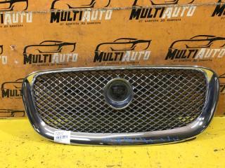 Запчасть решетка радиатора Jaguar XF 2011-2015