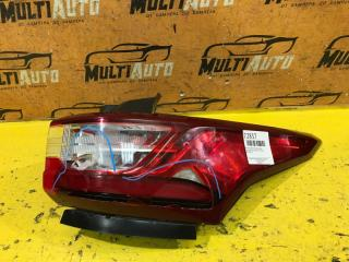Запчасть фонарь наружний задний правый Chevrolet Traverse 2017-2020