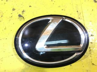 Запчасть эмблема решетки радиатора Lexus RX 2015-2019