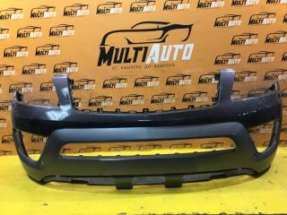 Запчасть бампер передний Kia Mohave 2016-2020