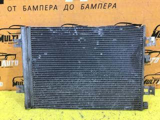 Запчасть радиатор кондиционера Renault Logan 2004-2013