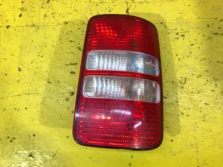 Запчасть фонарь задний правый Volkswagen Caddy 2010-2015