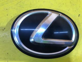 Запчасть эмблема решетки радиатора Lexus RX 2008-2019