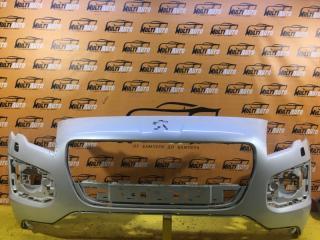 Запчасть бампер передний Peugeot 3008 2013-2016