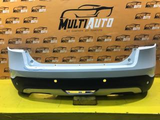 Запчасть бампер задний Lada Vesta 2015-2020
