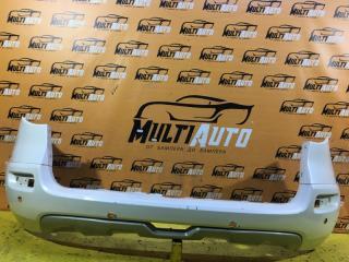 Запчасть бампер задний Renault Koleos 2008-2016
