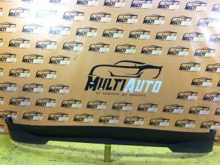 Запчасть юбка бампера передняя Chevrolet Tahoe 2014-2020