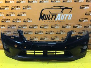 Запчасть бампер передний Subaru XV 2011-2016